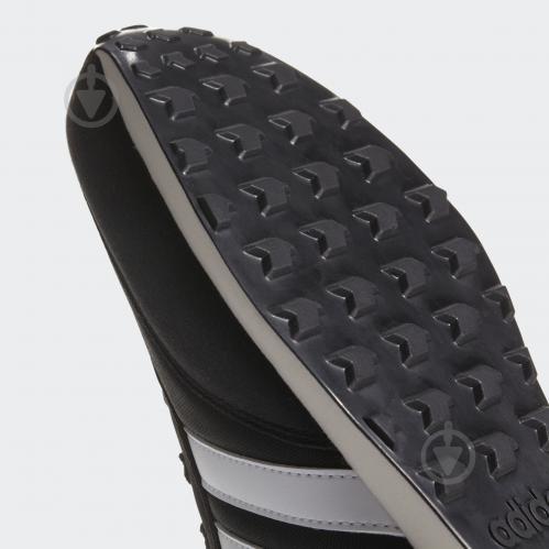 Кроссовки Adidas V RACER 2.0 BC0106 р.11 черный - фото 9