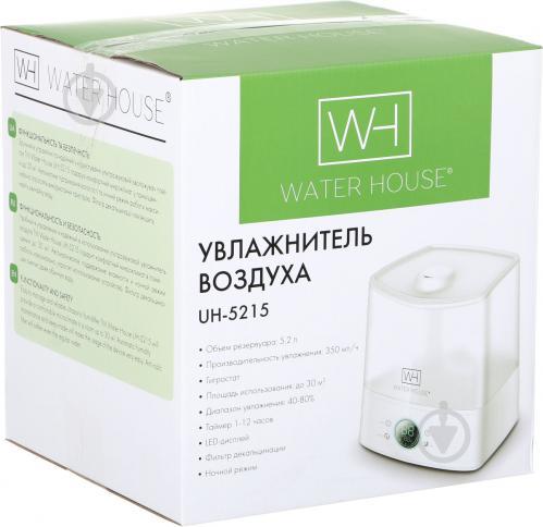 Зволожувач повітря Water House UH-5215 - фото 6