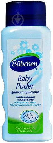Присипка дитяча Bubchen 100гр 7959867466