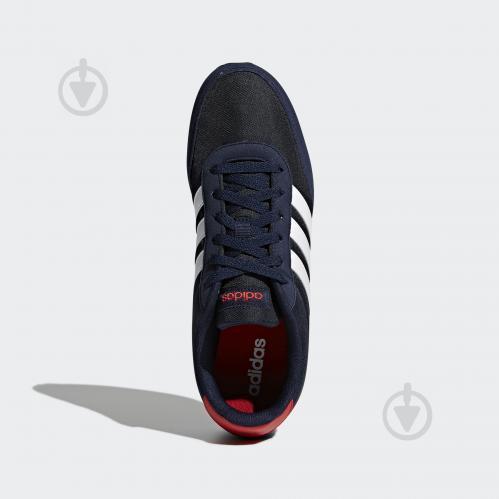 Кроссовки Adidas V RACER 2.0 CG5706 р.8 темно-синий - фото 2