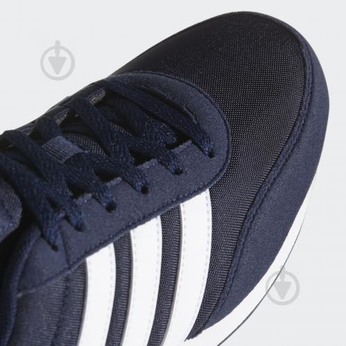 Кроссовки Adidas V RACER 2.0 CG5706 р.8 темно-синий - фото 8