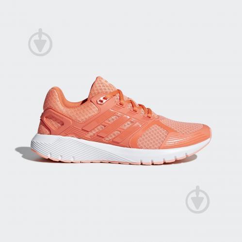 Кроссовки Adidas duramo 8 w CP8755 р.5 оранжевый