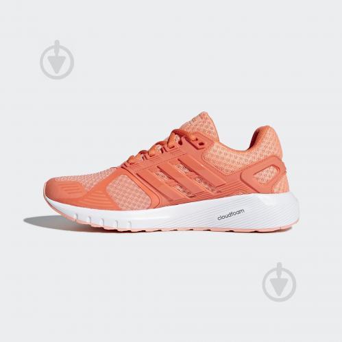 Кроссовки Adidas duramo 8 w CP8755 р.5 оранжевый - фото 6