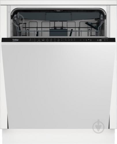 Посудомоечная машина Beko DIN28423