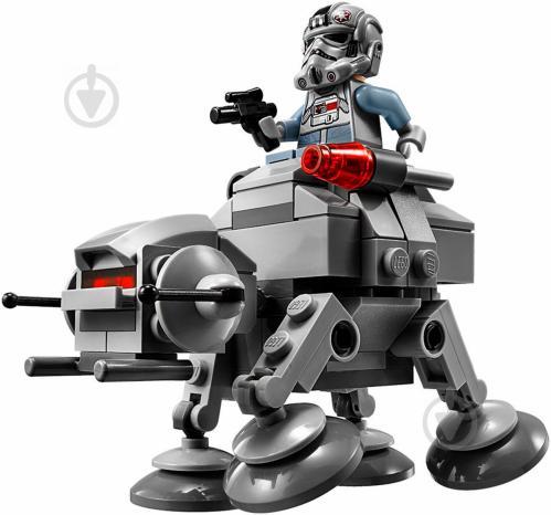 Конструктор LEGO Star Wars Бронированный вездеход 75075 - фото 2