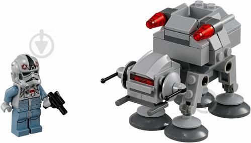 Конструктор LEGO Star Wars Бронированный вездеход 75075 - фото 3