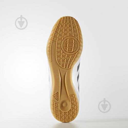 Бутсы Adidas Copa 17.4 IN S77149 р. 10,5 белый - фото 3