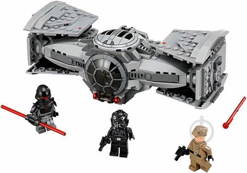 Конструктор LEGO Star Wars Улучшенный прототип TIE-истребителя 75082 - фото 2