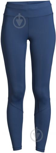 Лосины Casall Iconic 7/8 Tights 20652-129 38 синий - фото 1