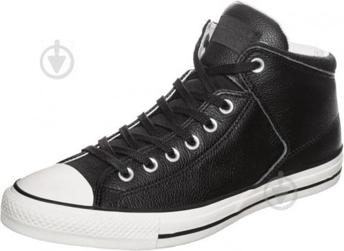 ᐉ Кеди Converse CTAS HIGH STREET HI 157472C р. 7 чорний • Краща ... 2e219691615b3