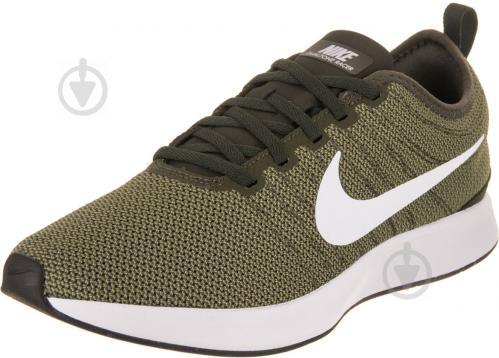 ba428790 ᐉ Кроссовки Nike Dualtone Racer 918227-302 р.10,5 зеленый • Купить ...