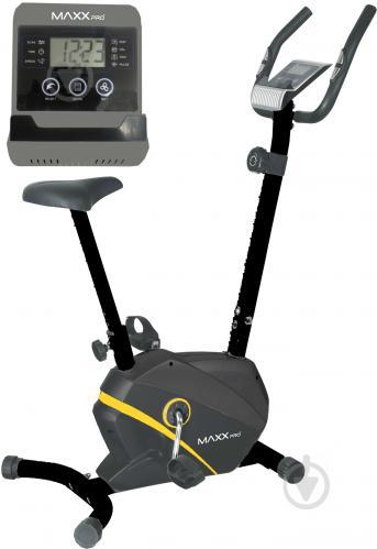 Велотренажер MaxxPro 8317-6 Magnetic Bike - фото 2