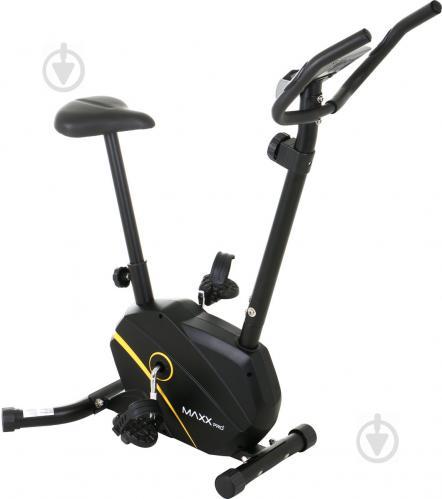 Велотренажер MaxxPro 8317-6 Magnetic Bike - фото 5