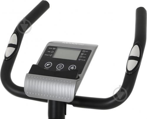 Велотренажер MaxxPro 8317-6 Magnetic Bike - фото 7