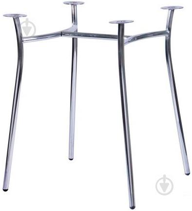 База AMF Art Metal Furniture Синди хром - фото 1