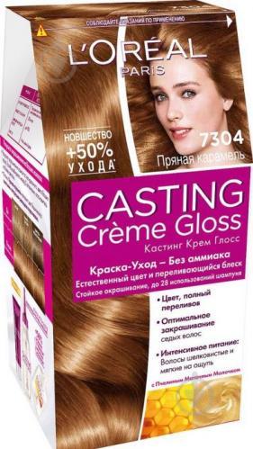 loreal casting katalog
