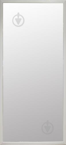 Дзеркало Лелека 800x1800 мм білий - фото 2