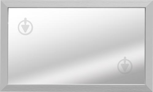 Зеркало Лелека 3.4020-42L 700x400 мм белый - фото 1