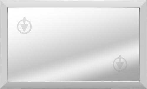 Зеркало Лелека 3.4020-42LG 700x400 мм белый - фото 1