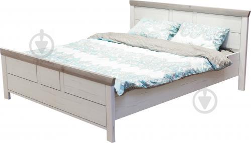 Ліжко Софро Осло (20) 160x200 см піно ауреліо/мадагаскар