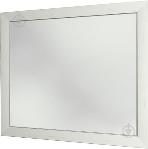 Зеркало настенное Софро Осло (24) 870x760 мм пино аурелио/мадагаскар - фото 1