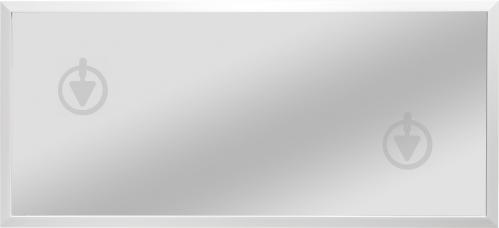 Зеркало Лелека 3.4020-42L 1600x700 мм белый - фото 1