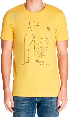 Рубашка Mavi knitted tshirt 064999-26380 р. M - фото 1
