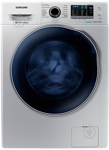 ᐉ Пральна машина із сушкою Samsung WD70J5410AS UA • Краща ціна в ... 4f6d0ceea3593