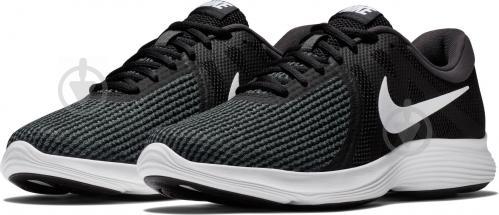43df9b9d ᐉ Кроссовки Nike REVOLUTION 4 EU AJ3490-001 р.8 черный • Купить в ...