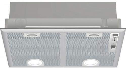Вытяжка Bosch DHL555BL встраиваемая - фото 1