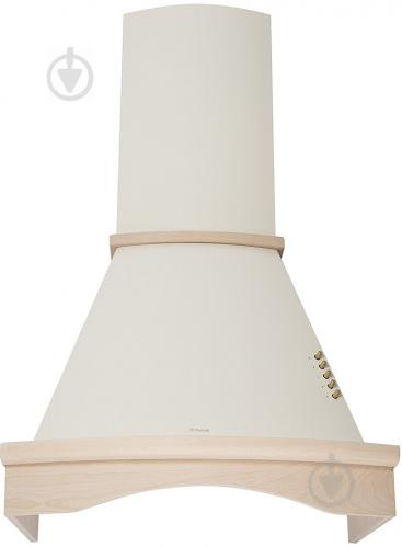Витяжка Perfelli K 614 Ivory Country LED - фото 1