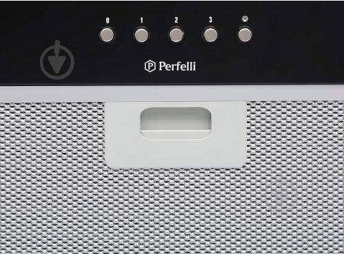 Витяжка Perfelli BI 6812 BL LED - фото 4