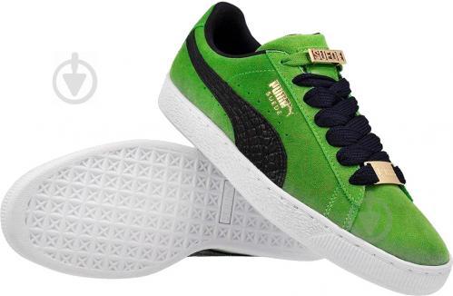 f40d3ca1ae12 ᐉ Кроссовки Puma Suede Classic BBOY Fabulous 36536203 р. 10 зеленый ...