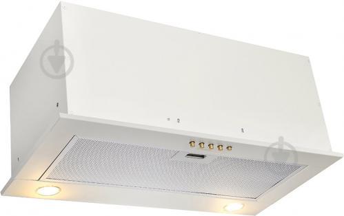 Витяжка Perfelli BI 6812 IV LED - фото 6