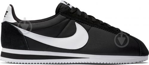 75b354ba ᐉ Кроссовки Nike CLASSIC CORTEZ NYLON 807472-011 р.12,5 черный ...