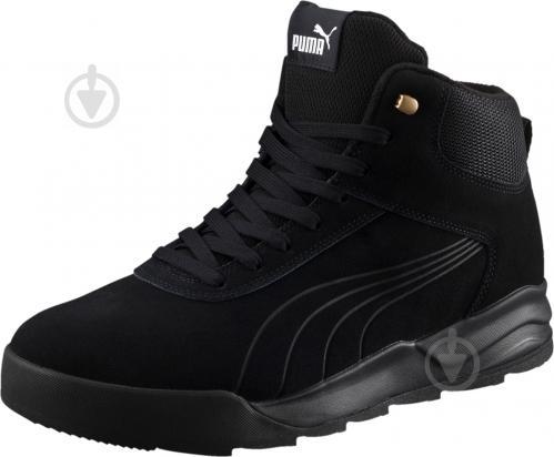 Кроссовки Puma 36122002 р. 10,5 черный - фото 2