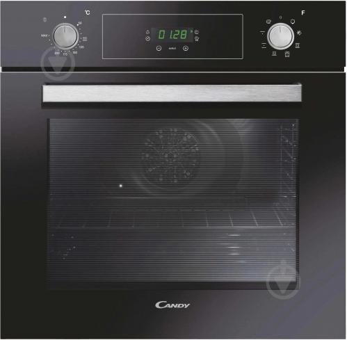 Духовой шкаф Candy FCP615NXL/E1 - фото 1