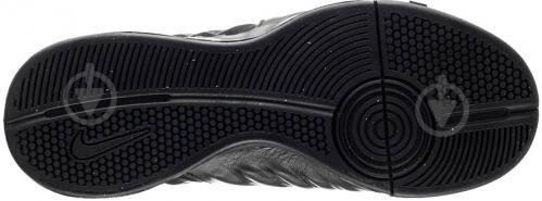 Бутси Nike JR LEGEND 7 ACADEMY IC AH7257-001 р. 5,5Y чорний - фото 2