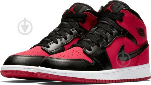 Кроссовки Nike 554724-610 р. 10 красный
