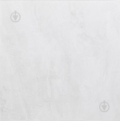 Плитка Opoczno Аврора світло-сіра 42x42 - фото 1