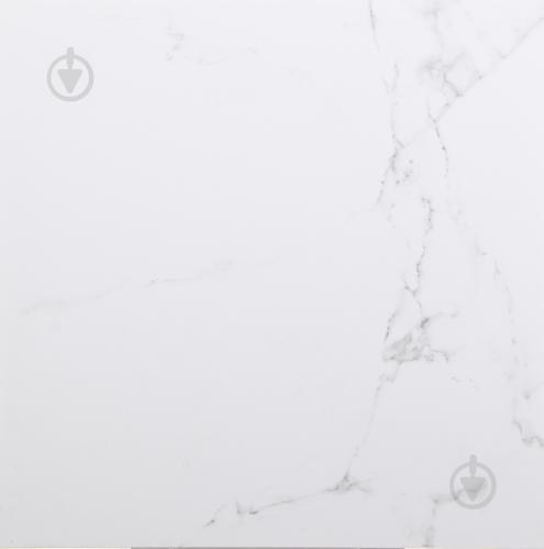 Плитка Porcelanosa Carrara Blanco Brillo 59,6x59,6 - фото 1
