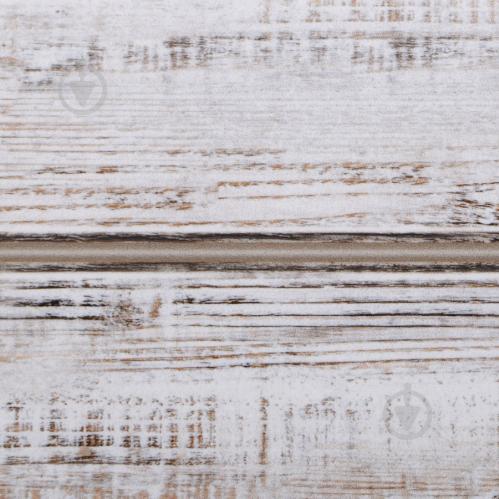 Плитка InterCerama Manifesto серый светлый 166 071 43x43 - фото 3