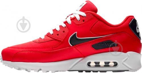 c92795c2 ᐉ Кроссовки Nike Air Max 90 Essential AJ1285-601 р.10 красный ...