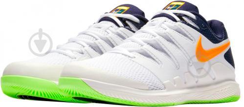 da0e5794 ᐉ Кроссовки Nike AA8030-004 р.10 белый • Купить в Киеве, Украине ...