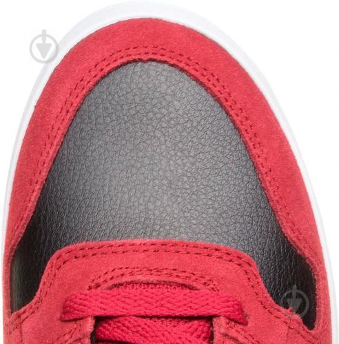 Кеды Nike 942237-610 р. 11 красный - фото 6