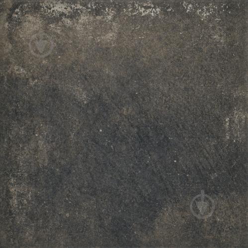 Клинкерная плитка Fondi brown klinkier 30x30 Ceramika Paradyz - фото 1