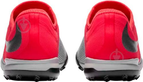 Бутсы Nike AJ3817-060 10 серый - фото 5
