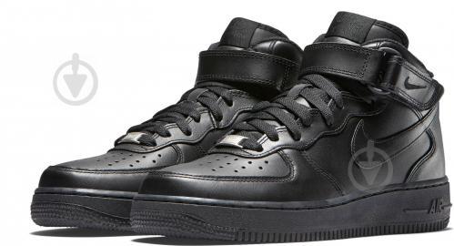 Кроссовки Nike 366731-001 р. 7 черный