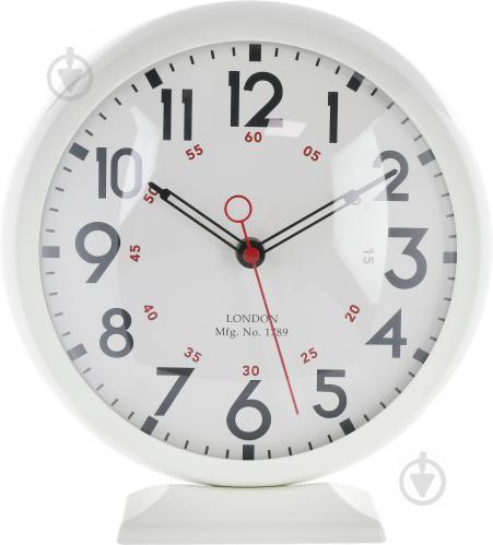 9b95dd16 ᐉ Часы настольные Newstep HYWI132DE WT с кварцевым механизмом ...