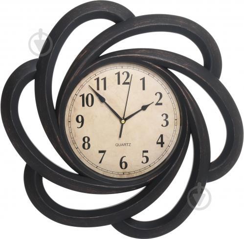 ᐉ Годинник настінний Flora XIYINGMEN TIMING 2844 • Краща ціна в ... 6c261fff07970
